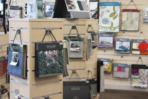 boutique tapissier a cholet