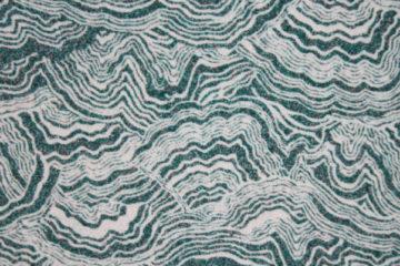 tissu-malachite